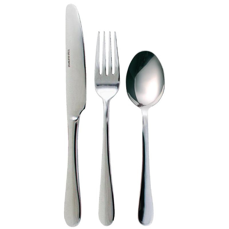Amefa Amsterdam Table Knife (Pack of 12)